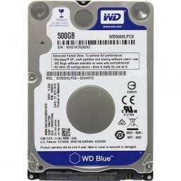 """Hard Disk 500GB 2.5"""" Sata -..."""