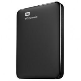 HD WD USB 3.0 2TB 2.5''...