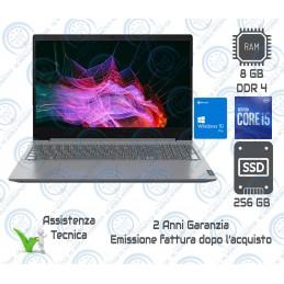 NOTEBOOK LENOVO V15 Intel...
