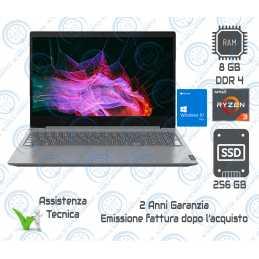 Notebook LENOVO V15 AMD...
