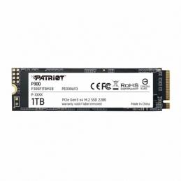 SSD PATRIOT 1TB P300...