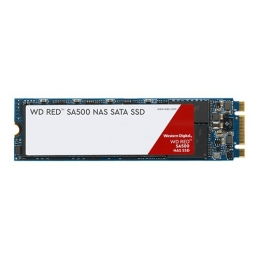 """SSD WD 500GB M.2 RED 2.5"""" -..."""