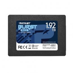 SSD PATRIOT 1.92TB BURST...
