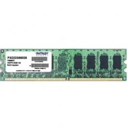 DDR 2 PATRIOT 2GB 800MHZ...