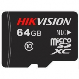 SD CARD HIKVISION SERIE H...