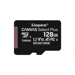 SD-MICRO KINGSTON 128GB...