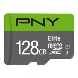 SD-MICRO PNY 128GB INCL....