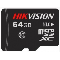 SD CARD HIKVISION SERIE P...