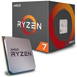 CPU AMD RYZEN 7 3700X 4.40...