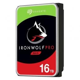 HD SEAGATE IRON WOLF PRO...