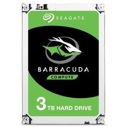 HD SEAGATE SATA3 BARRACUDA...