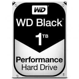 """HD WD SATA3 1TB 3.5"""" BLACK..."""