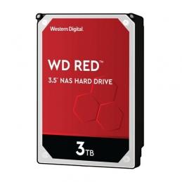 """HD WD SATA3 3TB 3.5"""" RED..."""