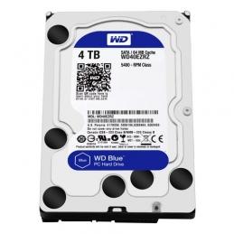 """HD WD SATA3 4TB 3.5"""" BLUE..."""