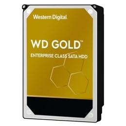"""HD WD SATA3 4TB 3.5"""" GOLD..."""