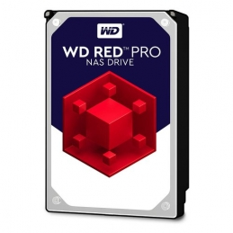 """HD WD SATA3 6TB 3.5"""" RED..."""