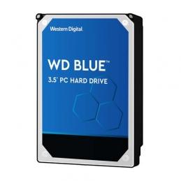 """HD WD SATA 6TB 3.5"""" BLUE..."""