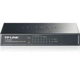 SWITCH TP-LINK TL-SG1008P...