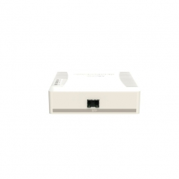 SWITCH MIKROTIK ROUTERBOARD...