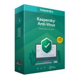 KASPERSKY ANTIVIRUS 1 USER...
