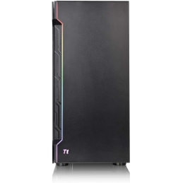 CASE MID TOWER H200 TG WIN