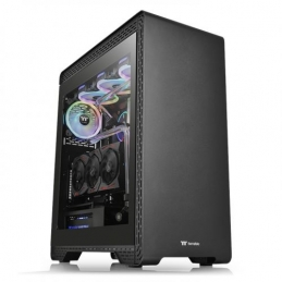CASE MID TOWER S500 TG