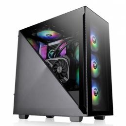 DIVIDER 300 TG ARGB/BLACK