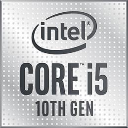 CPU INTEL CORE I5-10600K...