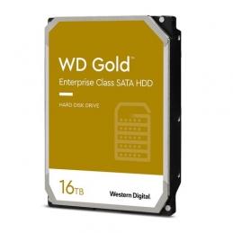 """HD WD SATA3 16TB 3.5"""" GOLD..."""