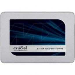 """SSD CRUCIAL 500GB 2.5""""..."""