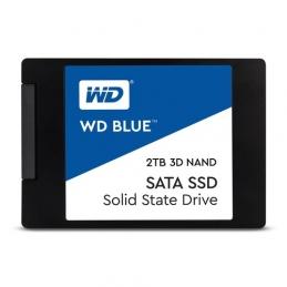 """SSD WD 2TB BLUE 2.5"""" SATA3..."""