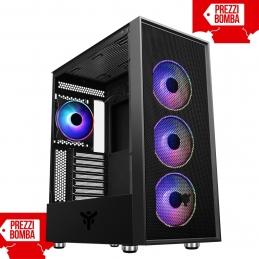 PC ASSEMBLATO AMD RYZEN 5...