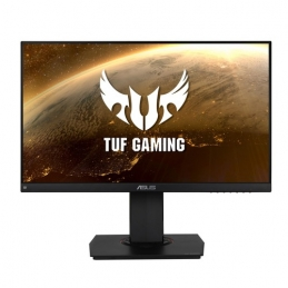 """MONITOR ASUS LED 23.8"""" WIDE..."""