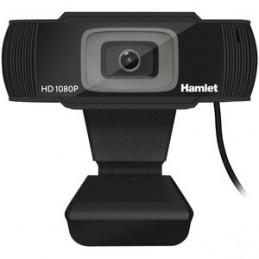 Webcam FULLHD con microfono...